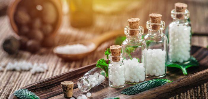 fakty z homeopatie