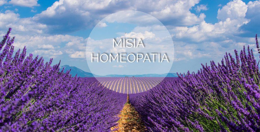 Misia Homeopatia