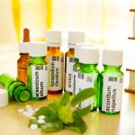 homeopatické lieky